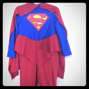 Rubies Supergirl Toddler Costume